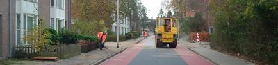 Oprit laten asfalteren?